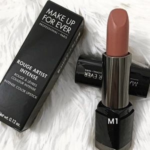 Rouge Artist Intense Makeup Forever M1